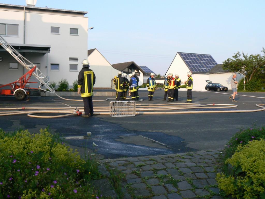20130712 Alarmübung Nachtsheim 2