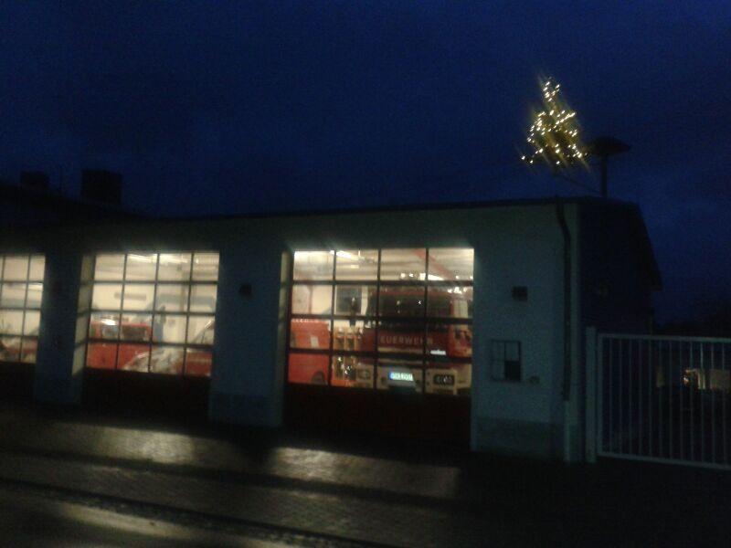20131217 Weihnachtsbaum