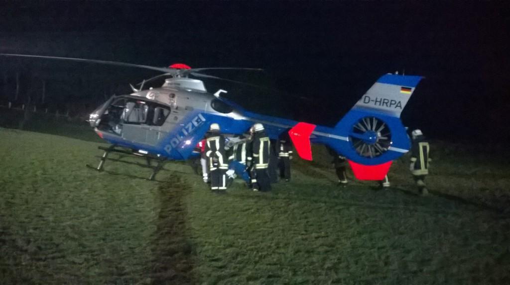 20140331 Hubschrauberlandung Monreal