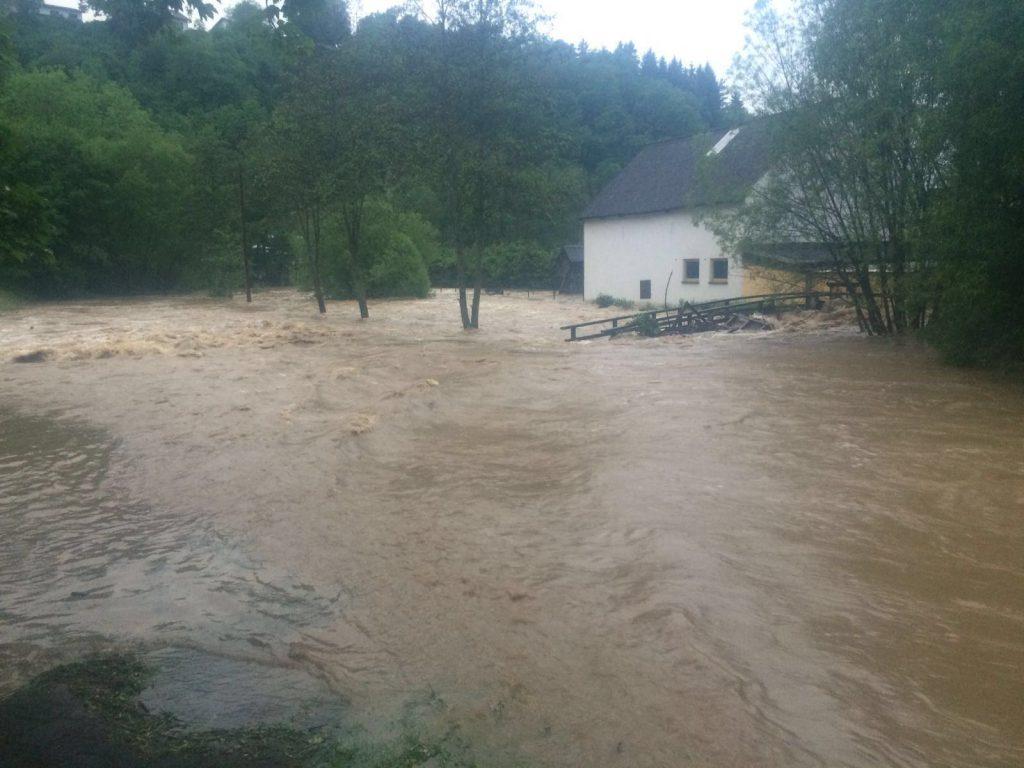 20160602 Hochwasser Virneburg 2